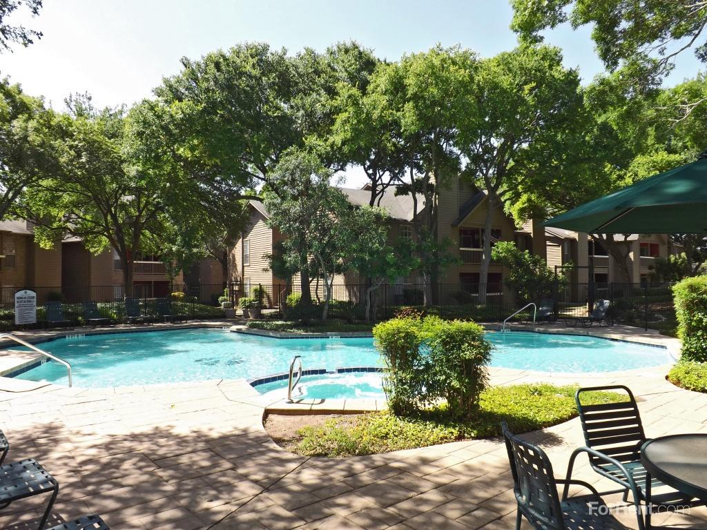 The Richland Apartments San Antonio