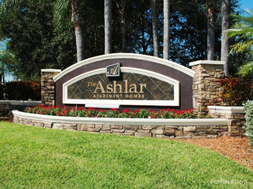 Ashlar Apartment Homes Apartments photo #1