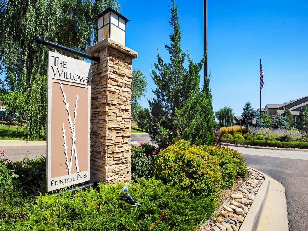 The Willows At Printers Park Apartments photo #1