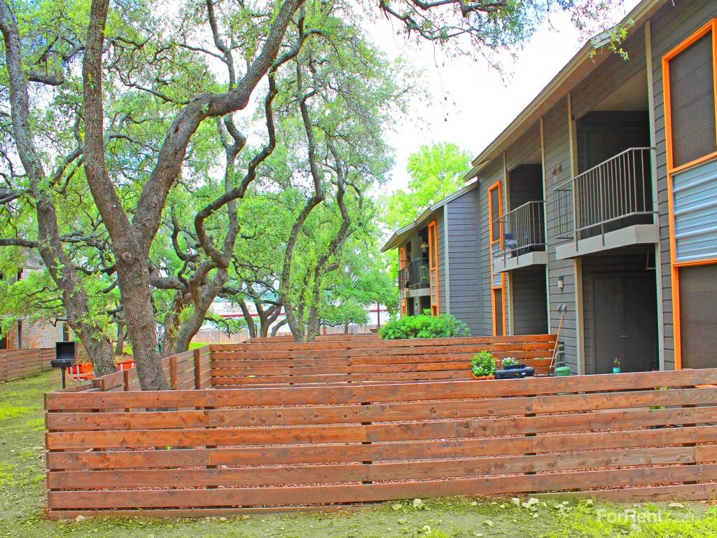 Apartments With Dog Parks San Antonio
