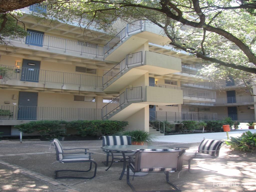 Apartments Downtown San Antonio All Bills Paid