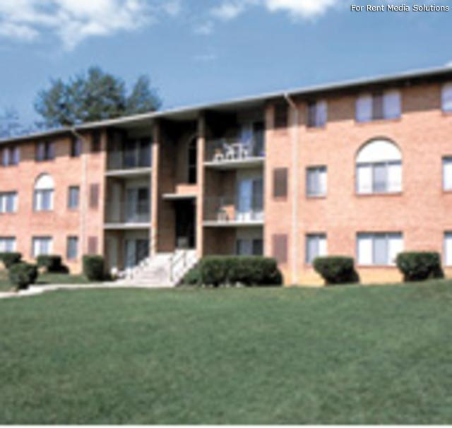 Seminary Roundtop Apartments, Lutherville Timonium MD - Walk Score