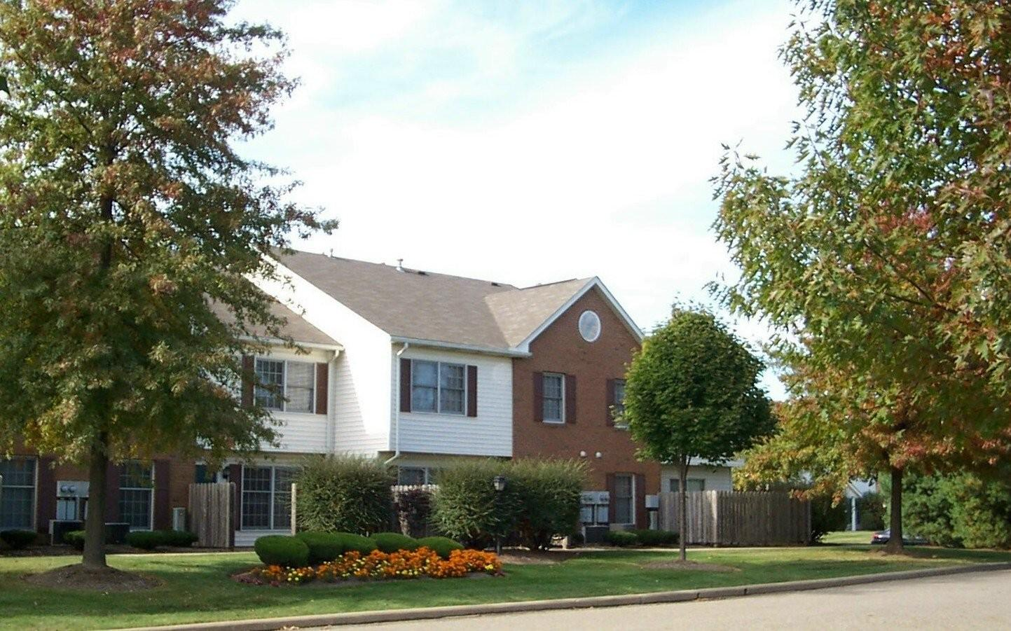 Remington Station Townhomes Apartments, North Canton OH - Walk Score