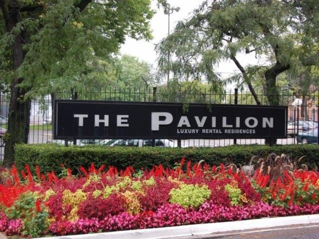 Pavilion Apartments photo #1