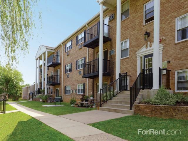 Hill Brook Place Apartments Bensalem Pa