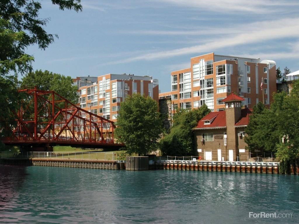 The Residences at Stonebridge Apartments photo #1