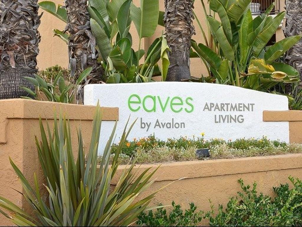 eaves La Mesa Apartments photo #1