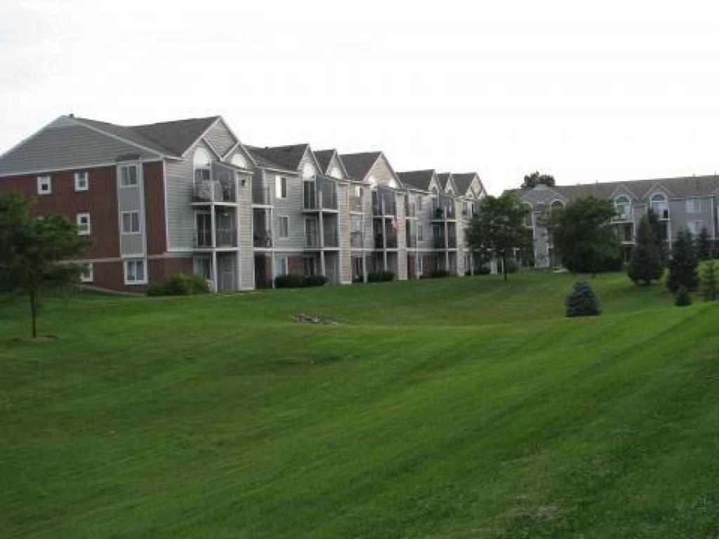 Foxwood Apartments Townhomes Portage Mi Walk Score