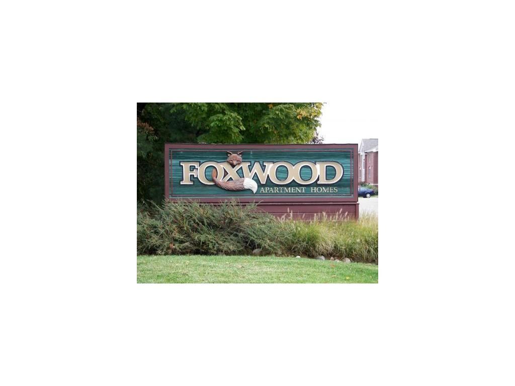 Foxwood Apartments & Townhomes photo #1