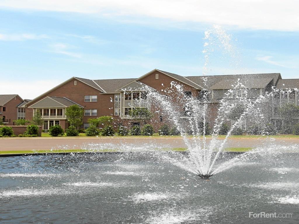 The Park Apartments Prattville AL
