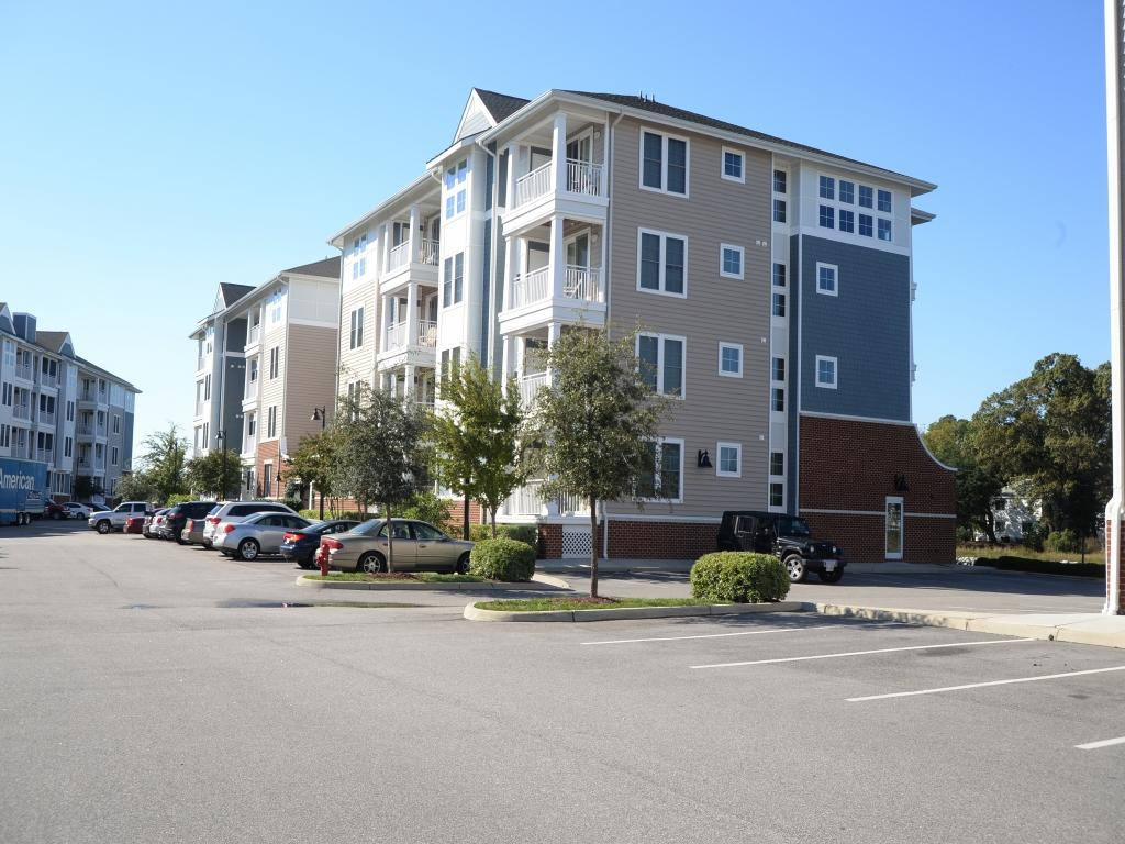 Downtown Norfolk Apartments For Rent