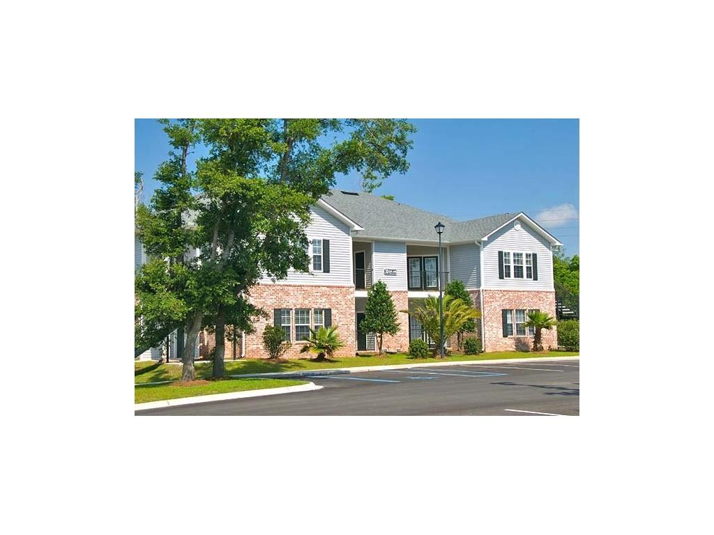 Arbor Station Apartments Long Beach Mississippi