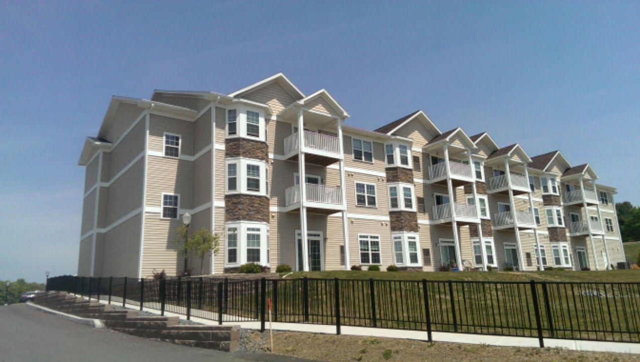 The Enclave at Duncan Meadows Apartments photo #1