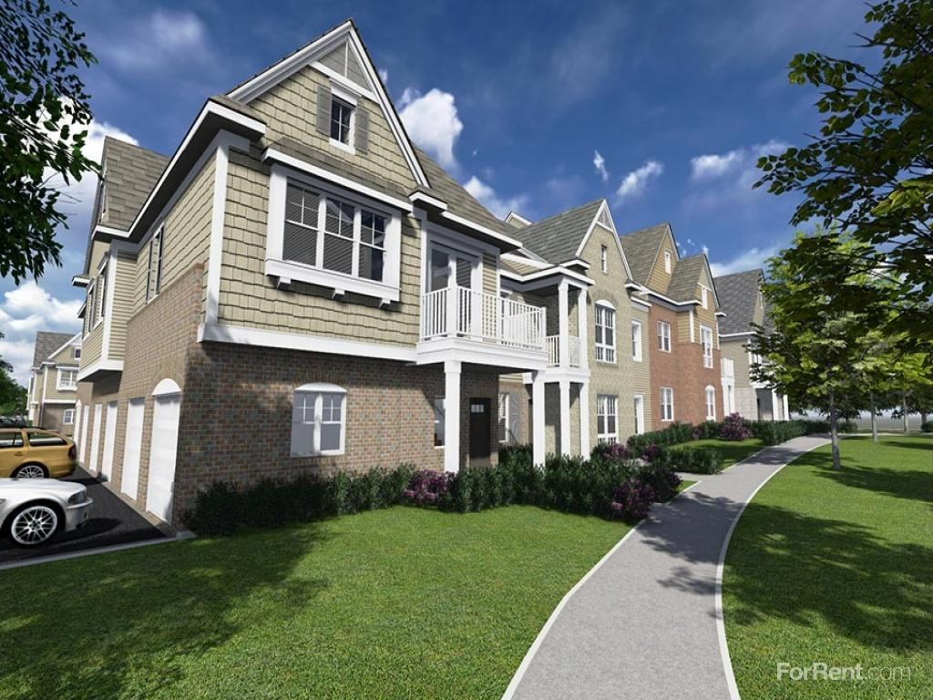 Centerra Pointe Apartments photo #1