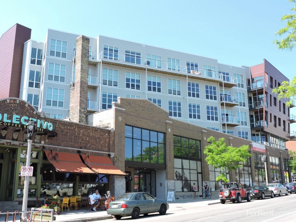 2217 N. Prospect Avenue Apartments photo #1