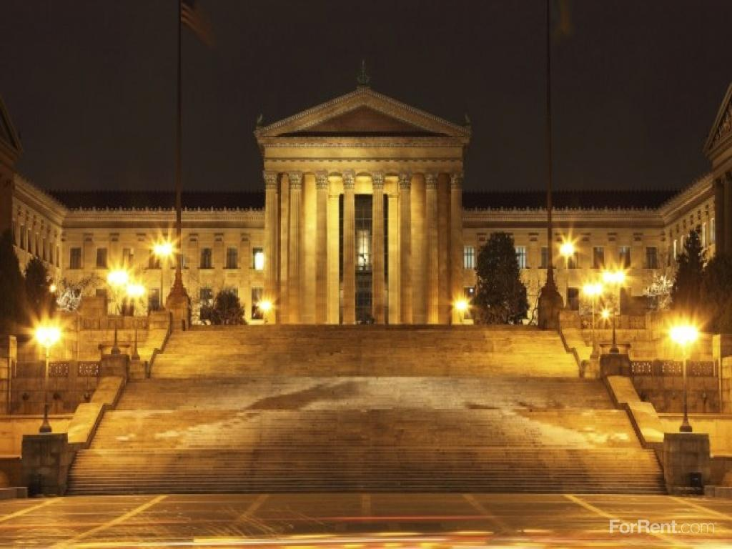AQ Rittenhouse Apartments Philadelphia PA Walk Score