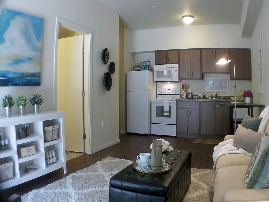 Home Design Olympia Wa Part - 23: LARC At Olympia - 62+ Senior Housing Apartments Photo #1