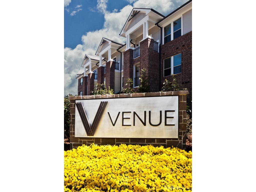 Venue Apartment Homes Charlotte Nc