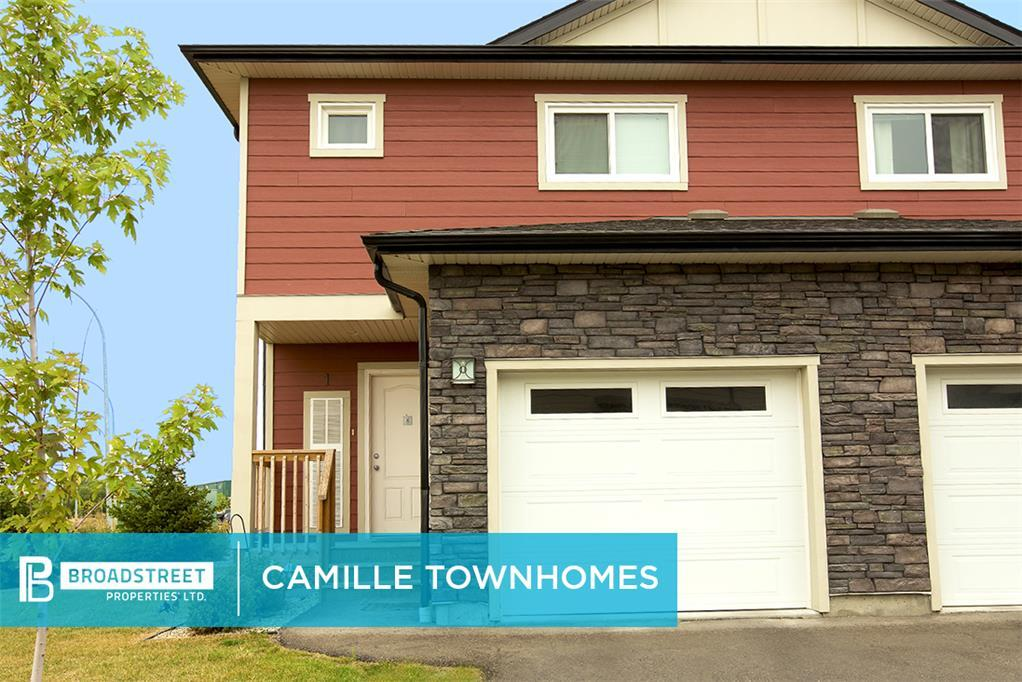 Camille Townhomes photo #1