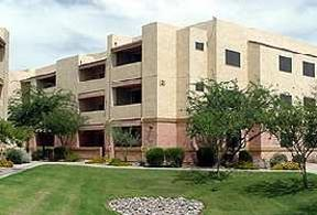 Alliance Residential Company Apartments photo #1