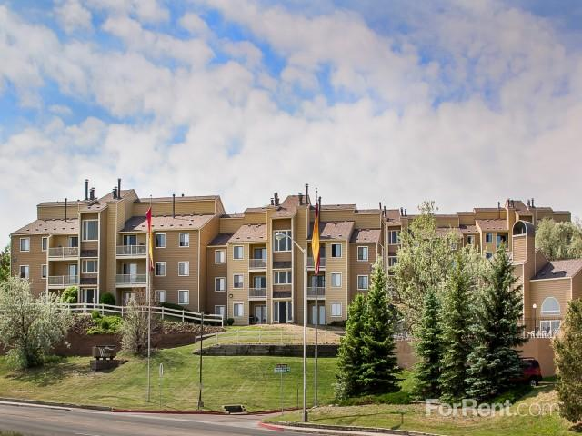 Whispering Hills Apartments Colorado Springs Co Walk Score