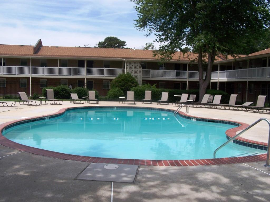 Oyster Point Place Apartments Newport News Va