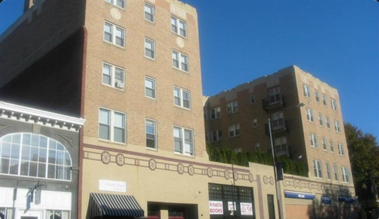 The Greentree Building Apartments West Chester Pa