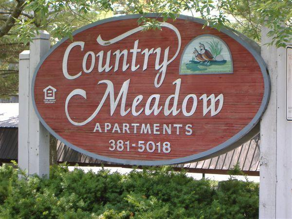 Country Meadow Apartments photo #1