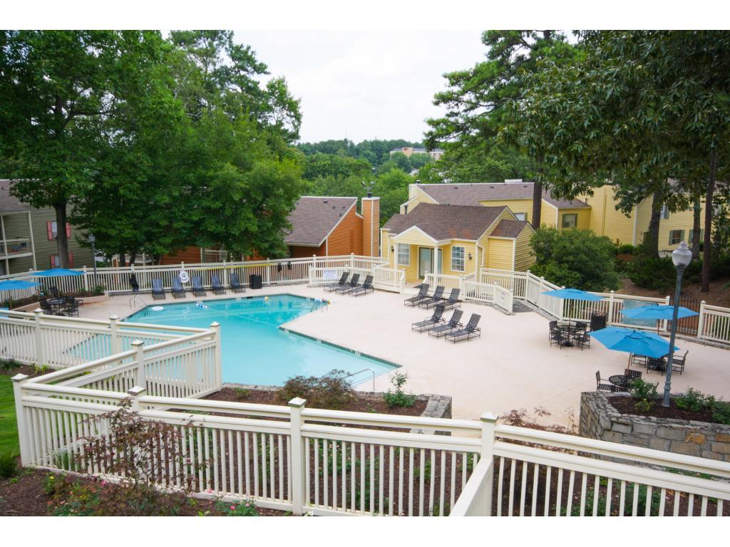 Stone Ridge at Vinings Apartments, Atlanta GA - Walk Score