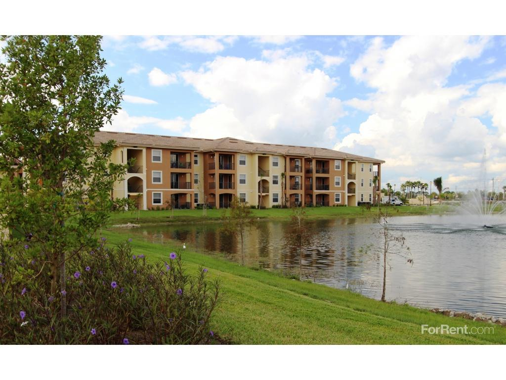 One Bedroom Apartments Fort Myers Fl