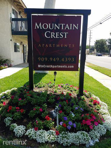 Mountain Crest Apartments photo #1