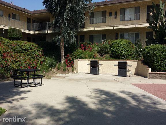 Mountain Crest Apartments Upland Ca