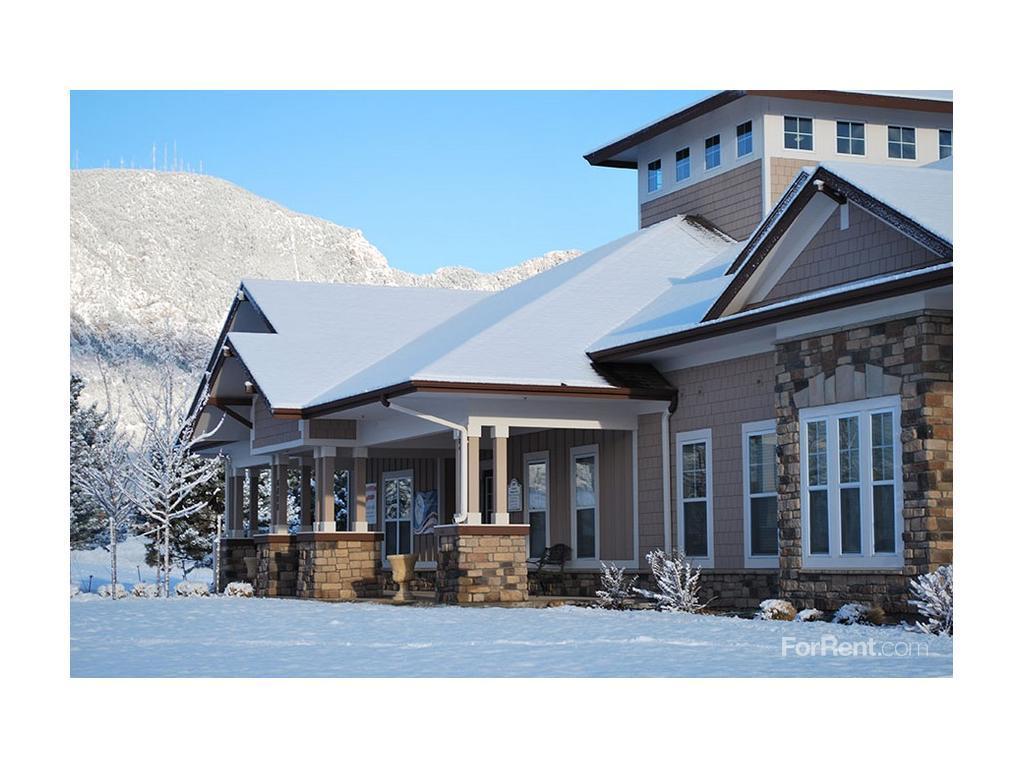 Fort Carson Family Housing Apartments Colorado Springs Co Walk Score