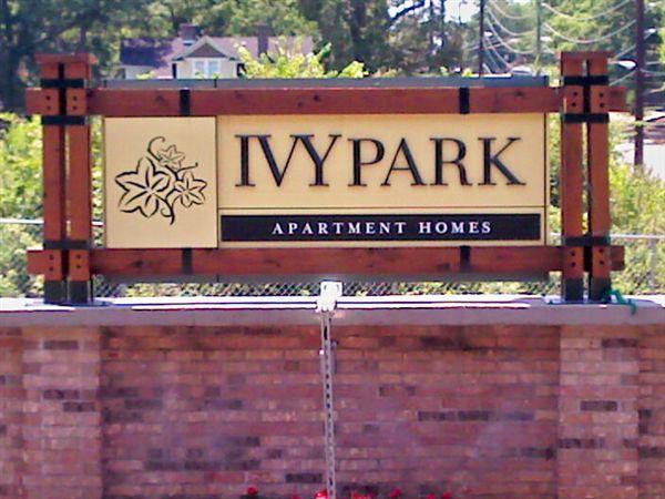 Ivy Park Apartments photo #1