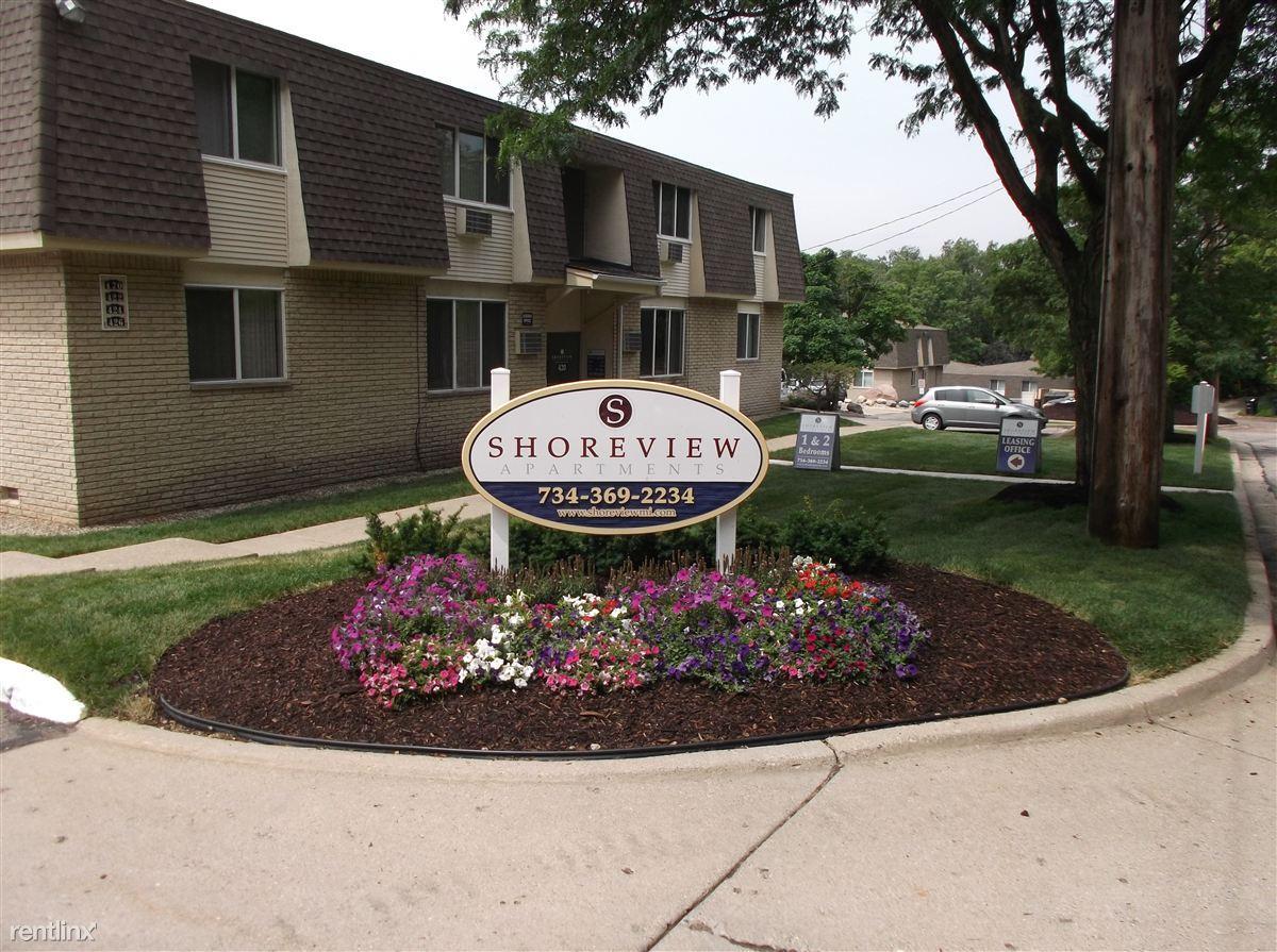 Shoreview Apartments photo #1