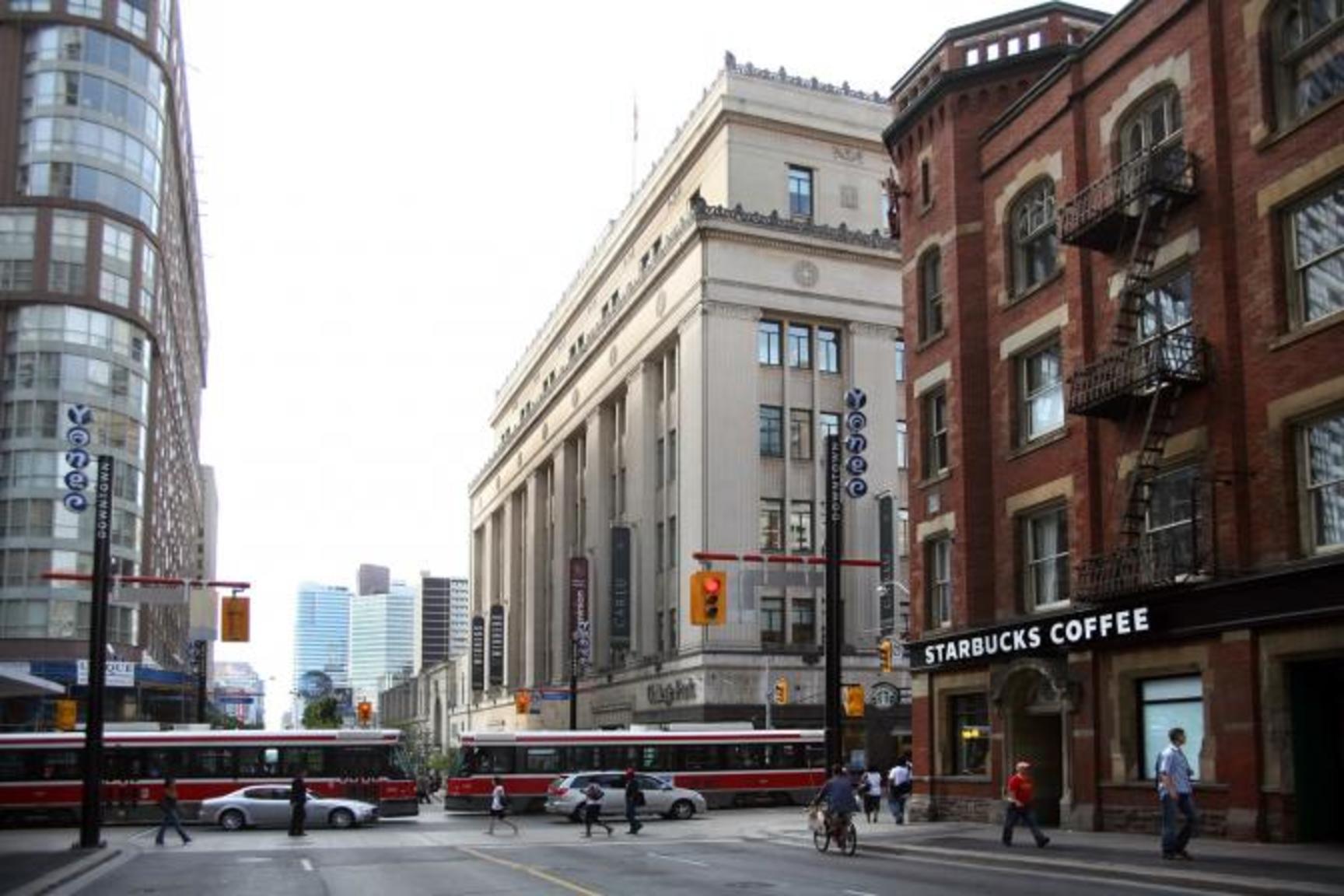 Apartments For Rent Toronto Yonge Street