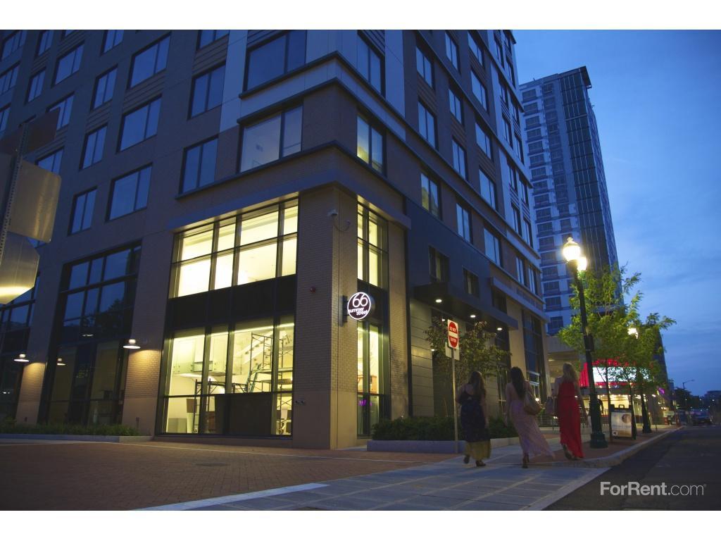 66 Summer Apartments Stamford Ct Walk Score