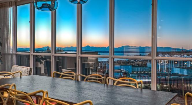 Two Bedroom Apartment Seattle : Verve Seattle Apartments, Seattle WA - Walk Score