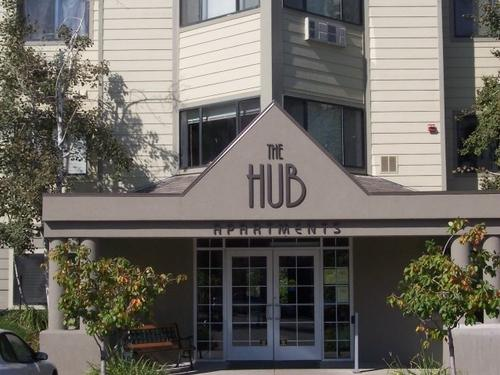 The Hub photo #1