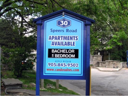 30 Speers Rd Apartments photo #1