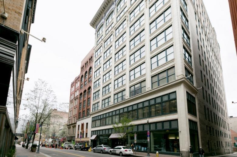Penn Garrison Apartments photo #1