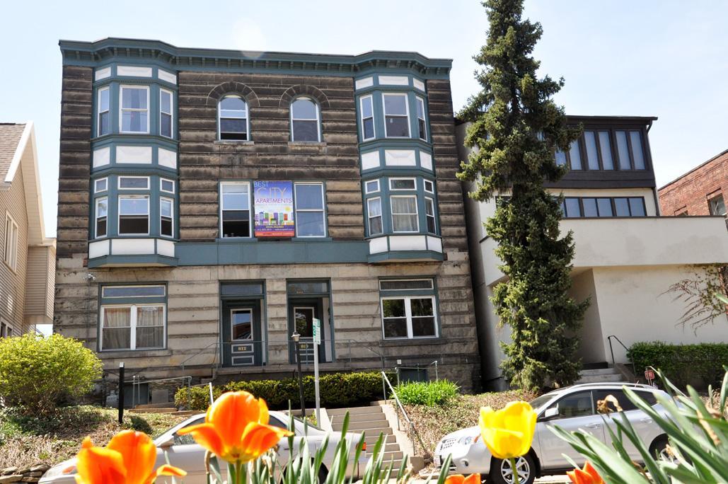 S. Negley Avenue Apartments photo #1