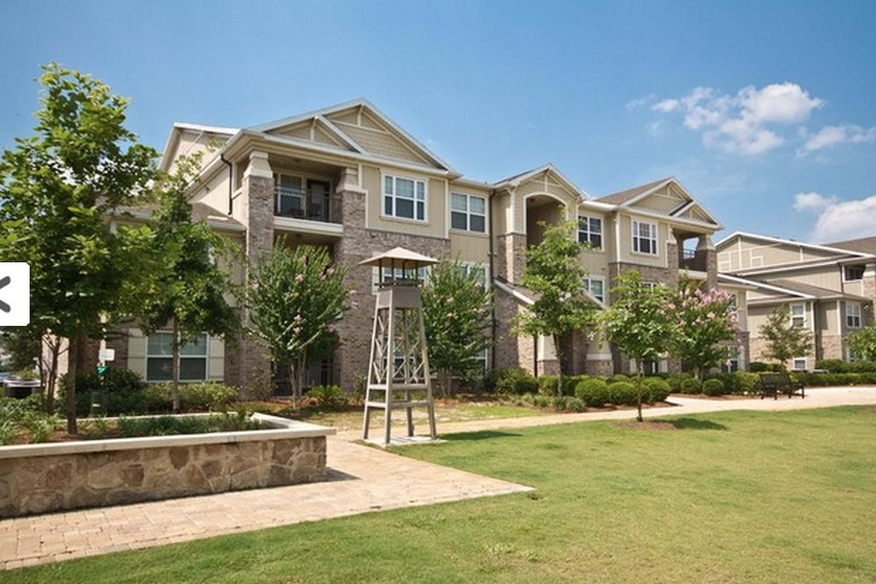 Woodlands of College Station Apartments photo #1