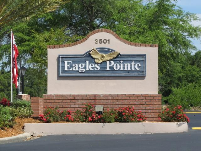 Eagles Point Apartments photo #1