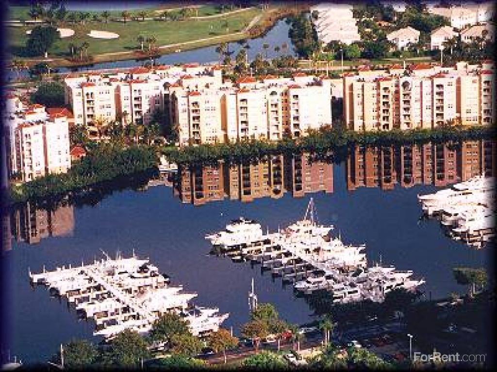 Aventura Yacht Club Condo Apartments photo #1