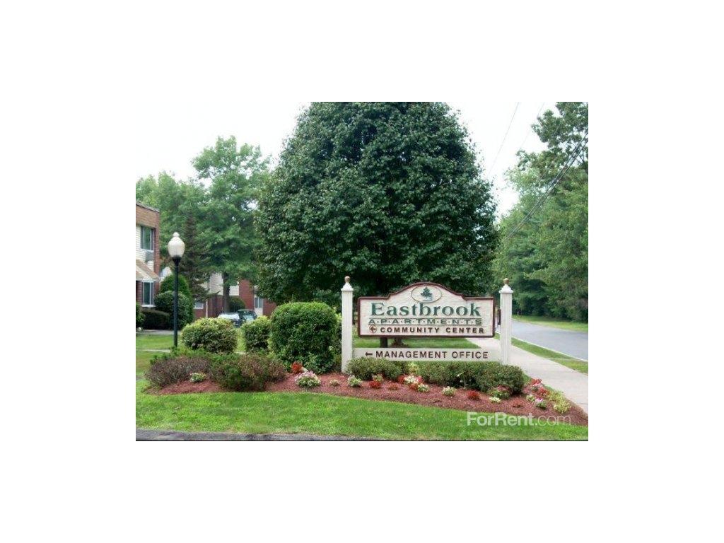 Eastbrook Apartments, Springfield MA - Walk Score