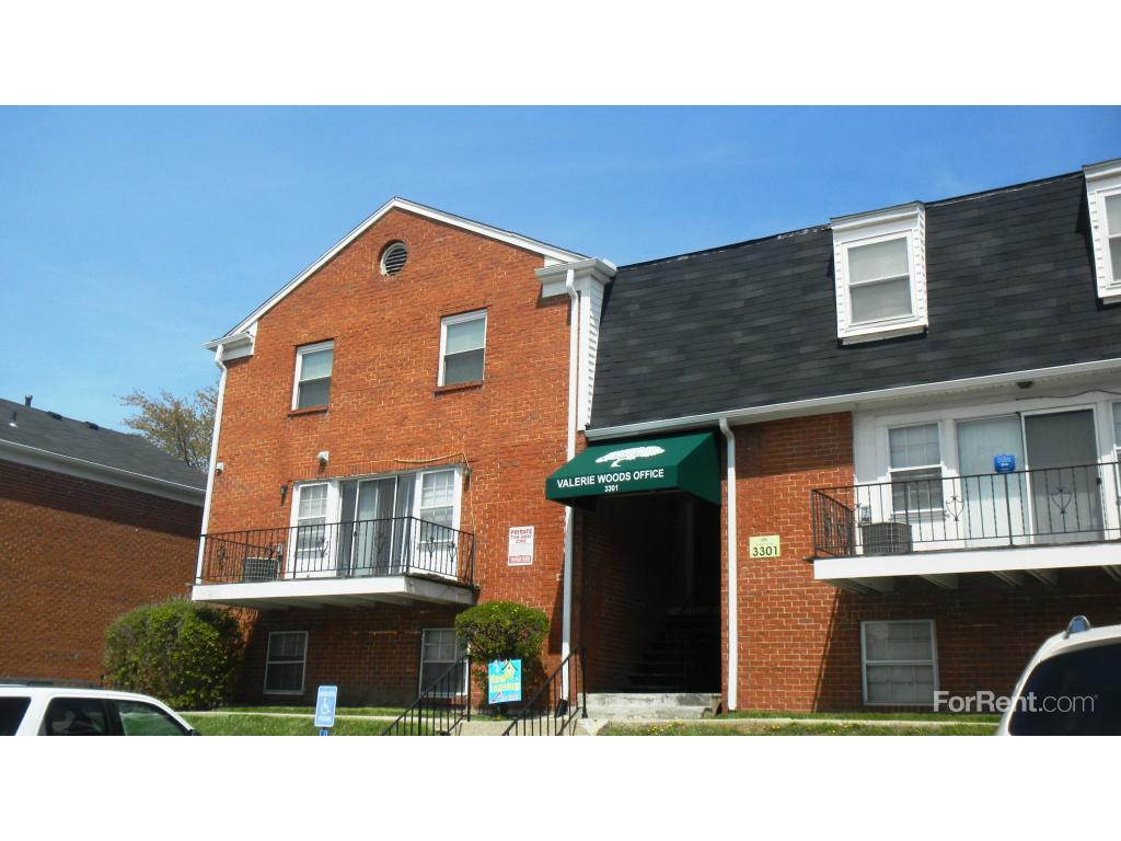 Valerie Woods Apartments Dayton Oh Walk Score