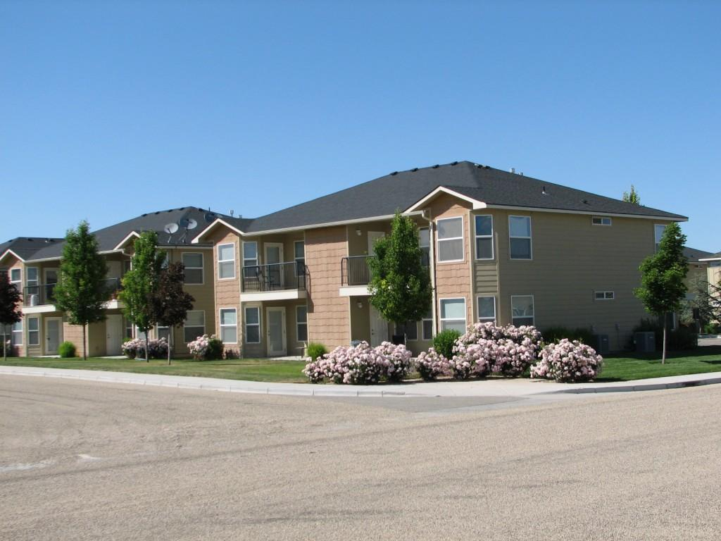 Faith Landing Apartment Homes Apartments photo #1