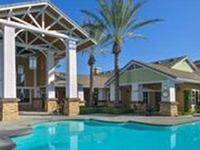 Village on the Green in Rancho Cucamonga Apartments photo #1