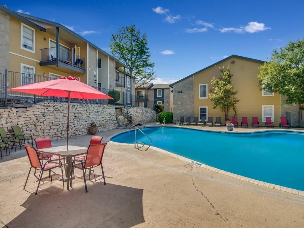 Diamond Ridge Apartments San Antonio Tx